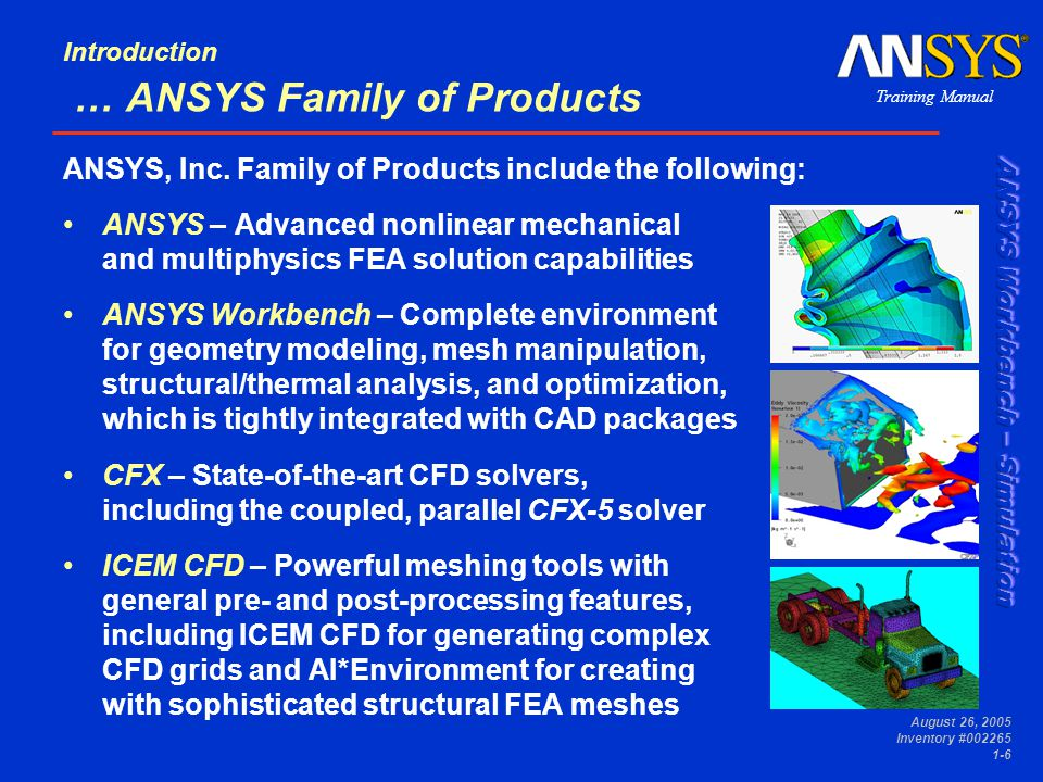 By Photo Congress    Ansys Cfd Manual