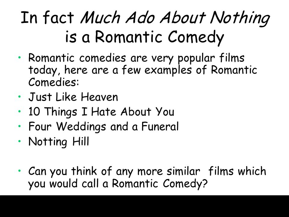 much ado about nothing text