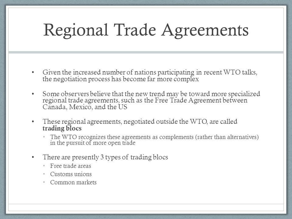 Unit 4 The Global Economy International Trade And Development