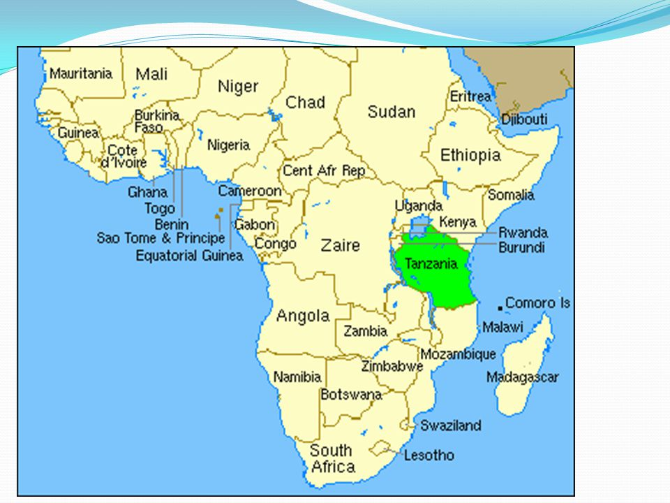 Let S Explore The Continent Of Africa Ppt Video Online Download