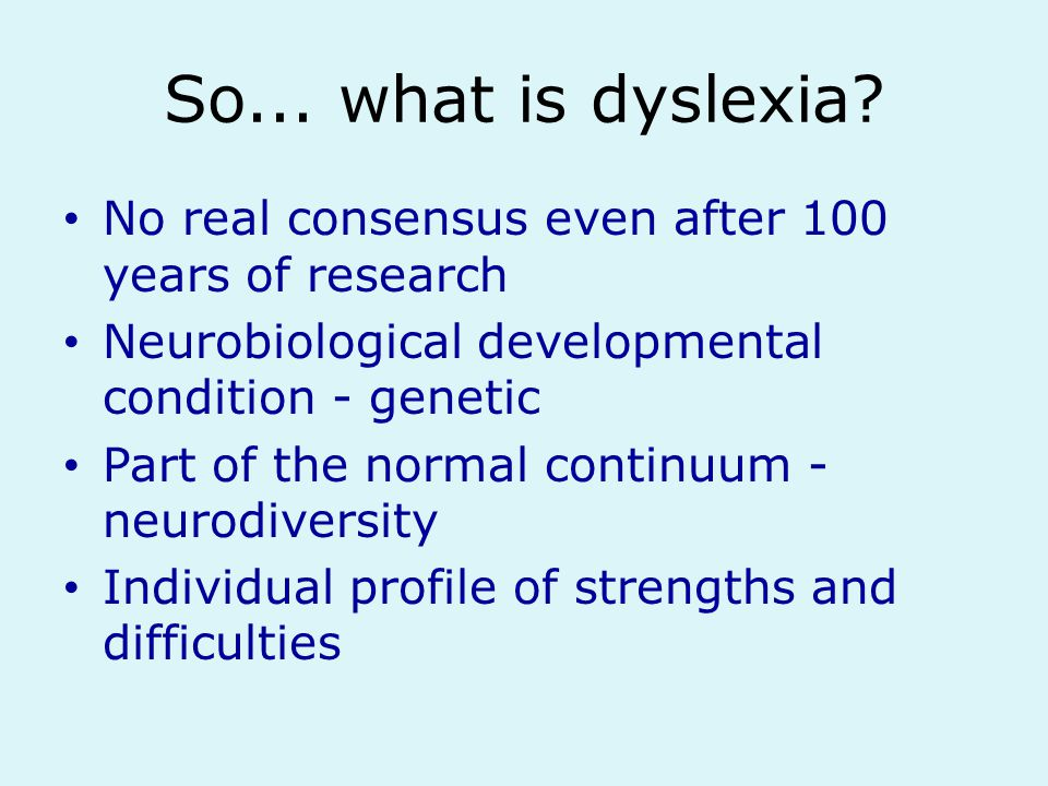 essay on dyslexia Any discussions of the causes of dyslexia are complex and controversial in any undertaking, and even the title may raise controversy it cannot be defined as a single problem this is the main reason i wanted to write about this topic there are many questions, but with few satisfactory answers.