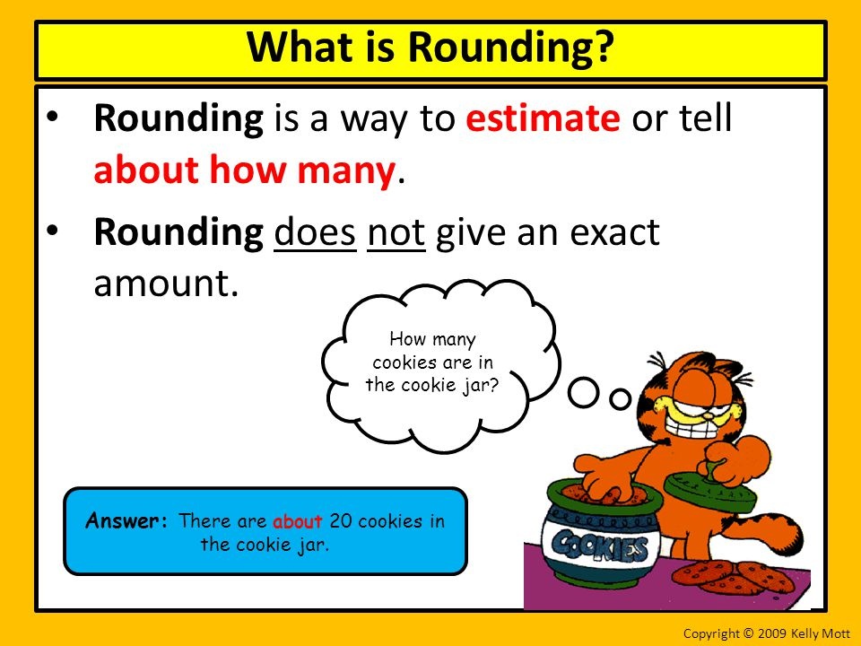 unit 2 lesson 7 part 1 rounding to the nearest ten ppt download