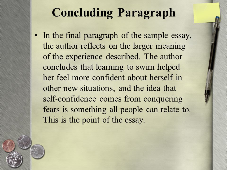 are persuasive essays in first person Differences between first and third person personal writing, such as for a reflective essay, or a personal response discussion posting, can be written in the first person (using i and me), and may use personal opinions and anecdotes as evidence for the point you are trying to make.