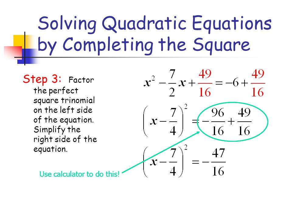 Solve quadratic equation with step-by-step math problem solver.