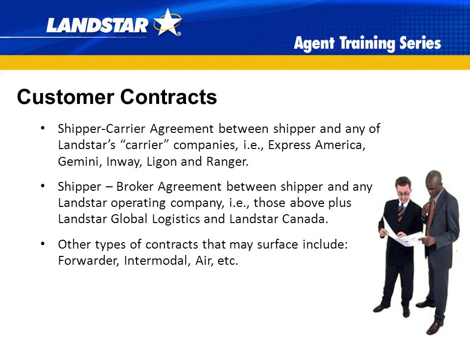 Customer Contract Process Ppt Video Online Download