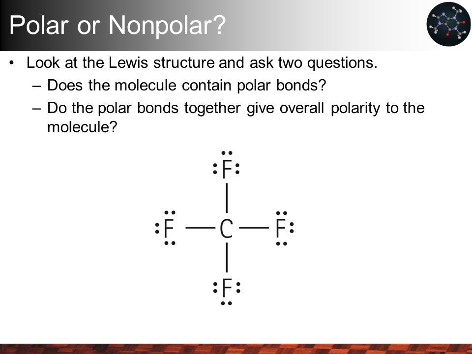 Lewis Dot Diagram Non Polar Molecule Diy Wiring Diagrams