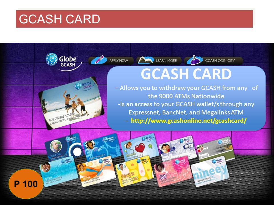 GCASH ppt video online download
