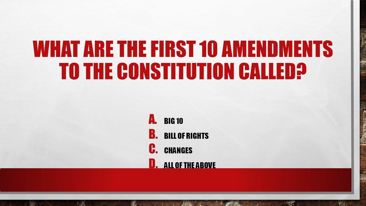 The Constitution Pdf