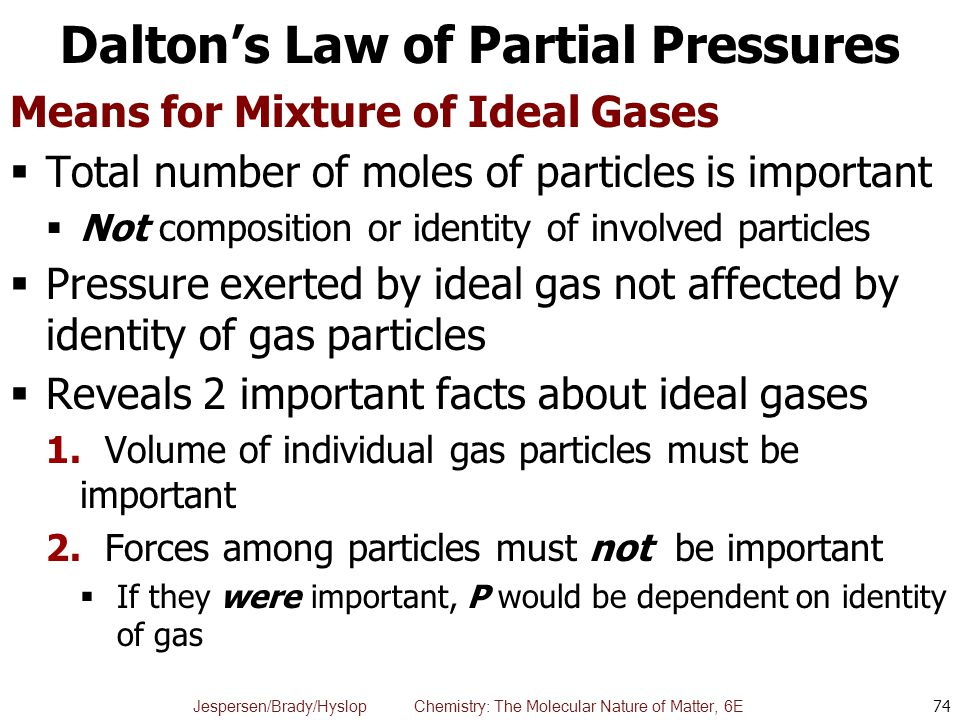 Chapter 11 Properties Of Gases Ppt Download