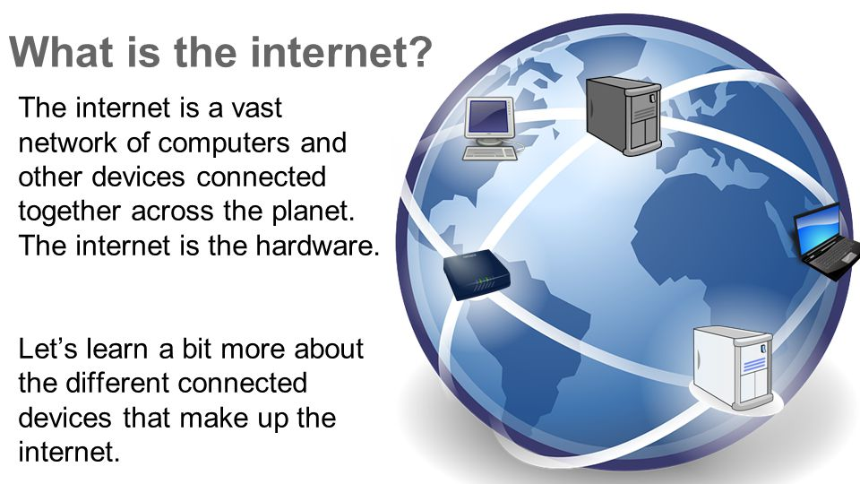 The Internet And The Www Ppt Video Online Download