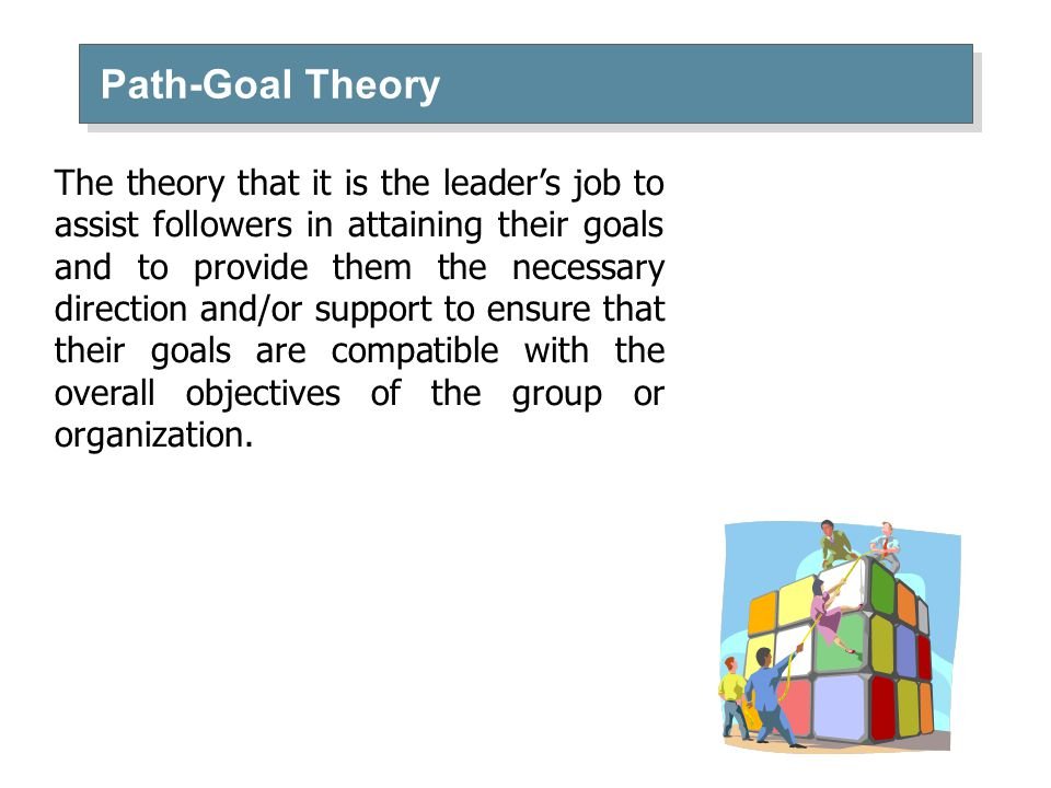 path goal theory pros and cons