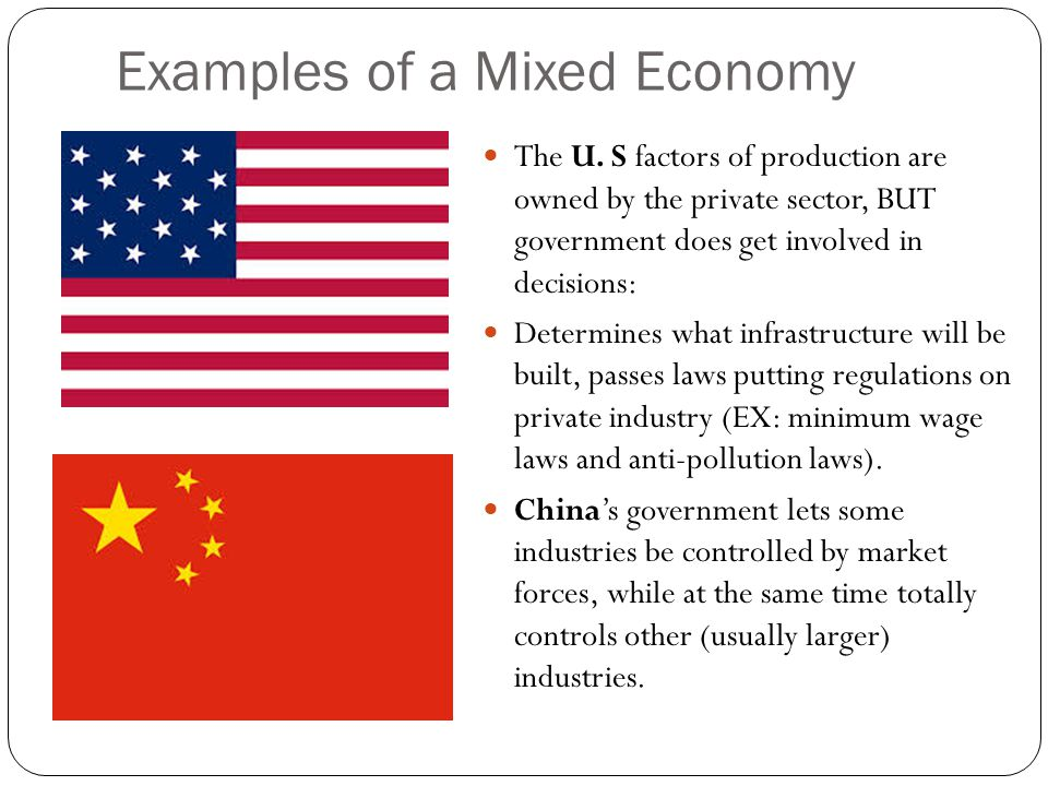 Modern Economic Systems Ppt Download