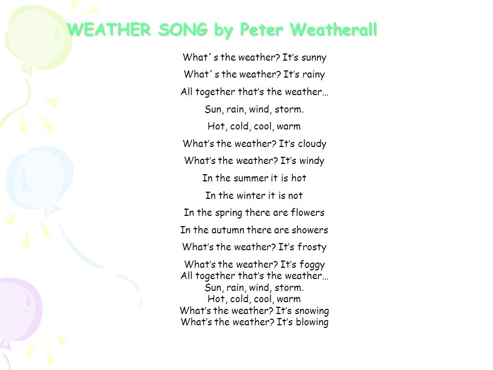 3 years old kids songs hello song by peter weatherall ppt video weather song by peter weatherall mightylinksfo