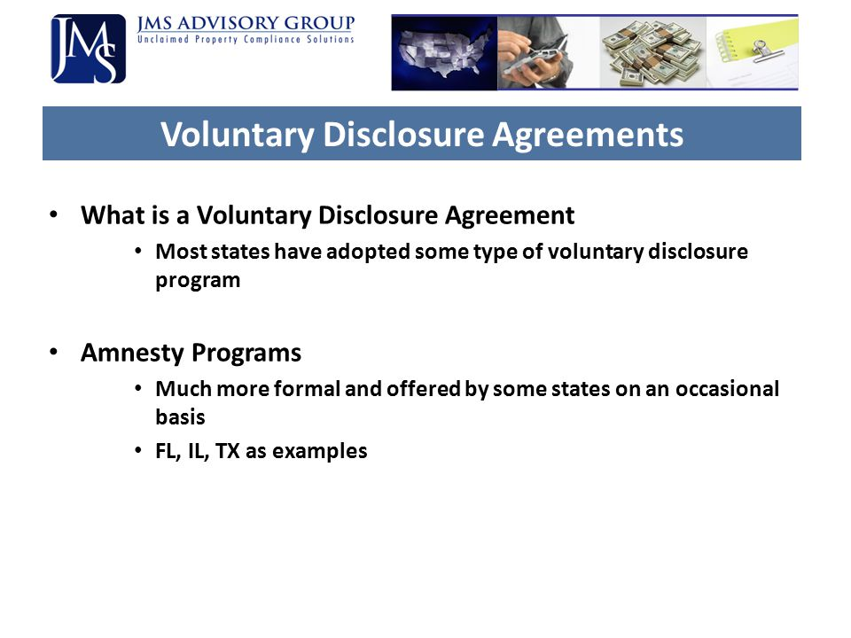 Foundations Of Unclaimed Property Ppt Video Online Download