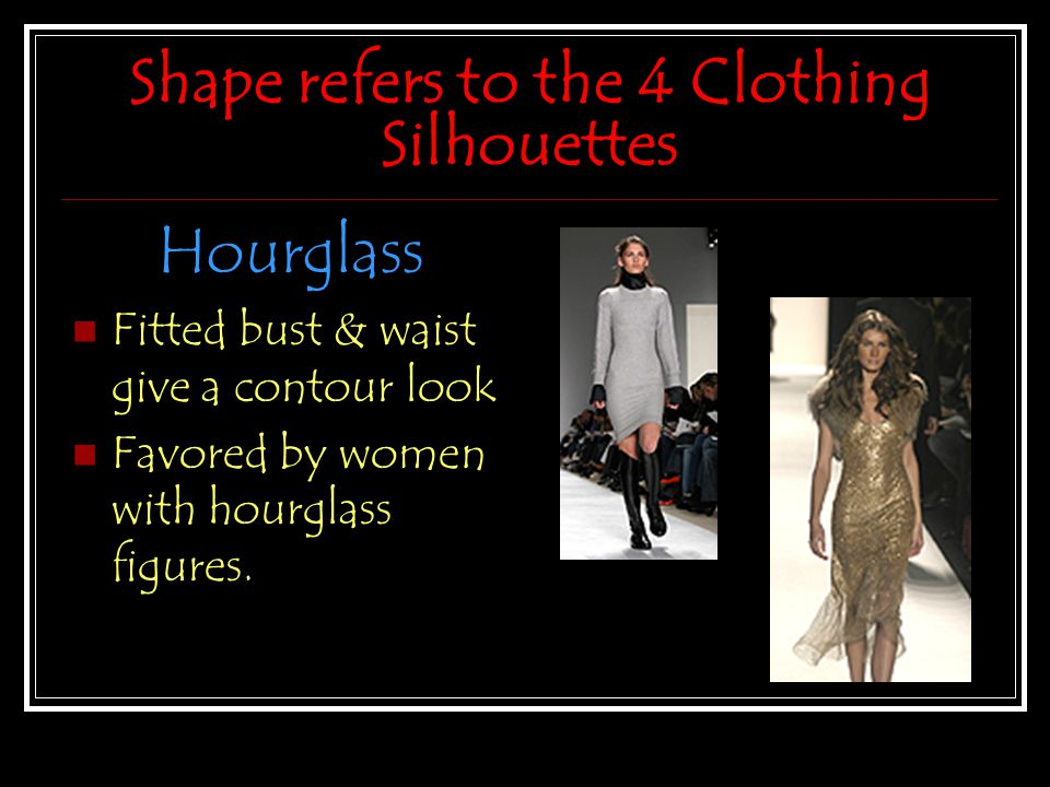 The Elements Of Design In Fashion Ppt Video Online Download
