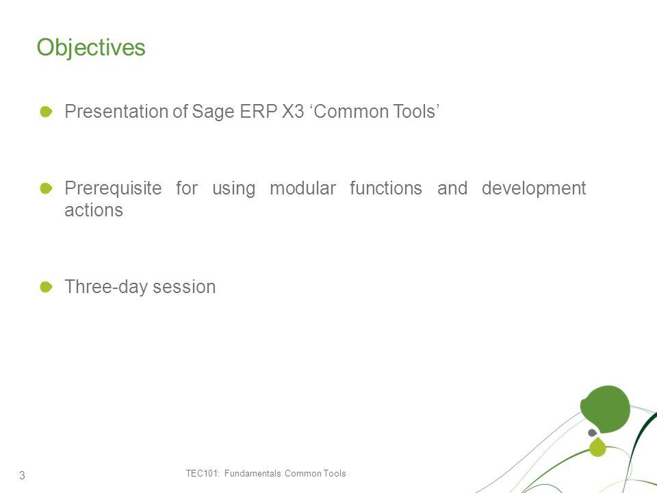 TEC101: Fundamentals Common Tools - ppt download