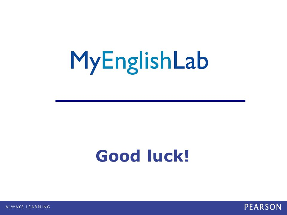 Good luck! Thank you