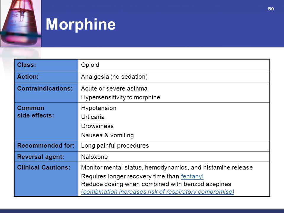 Pediatric Moderate Sedation Ppt Download