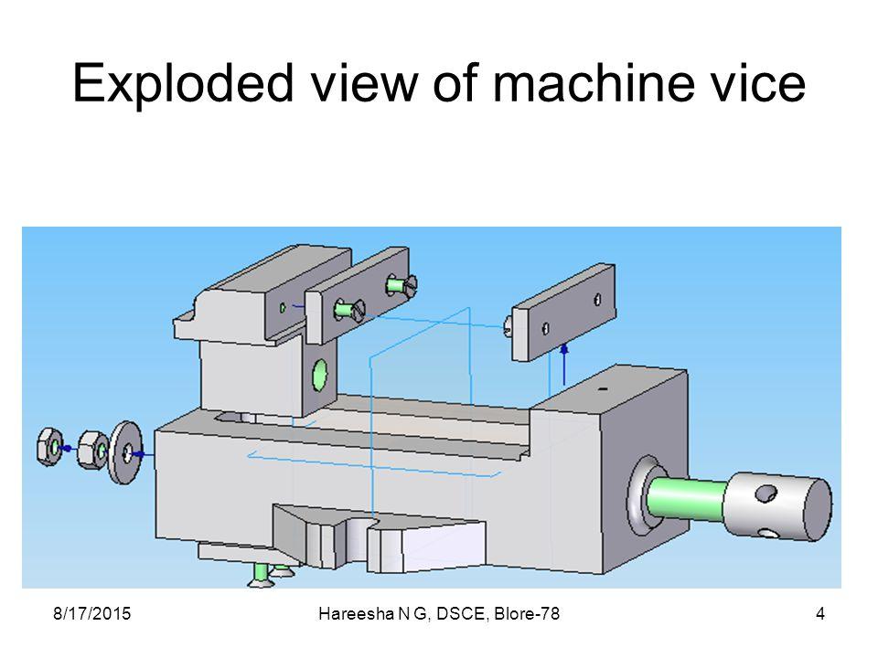 Diagram Of Machine Vice - DIY Enthusiasts Wiring Diagrams •
