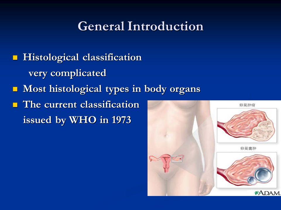 Chapter 21 Female Genital Tumor - ppt download