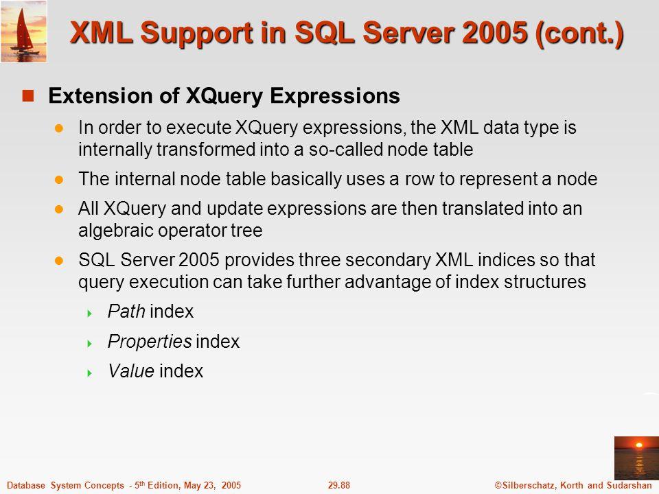 Chapter 29: Microsoft SQL Server - ppt download