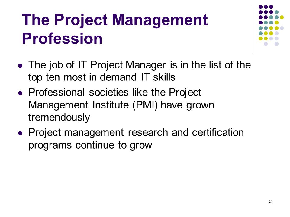Information Systems Project Management Ppt Download