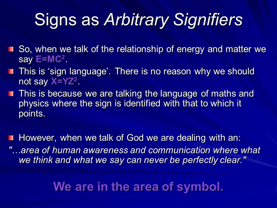 Signs And Symbols Ppt Video Online Download