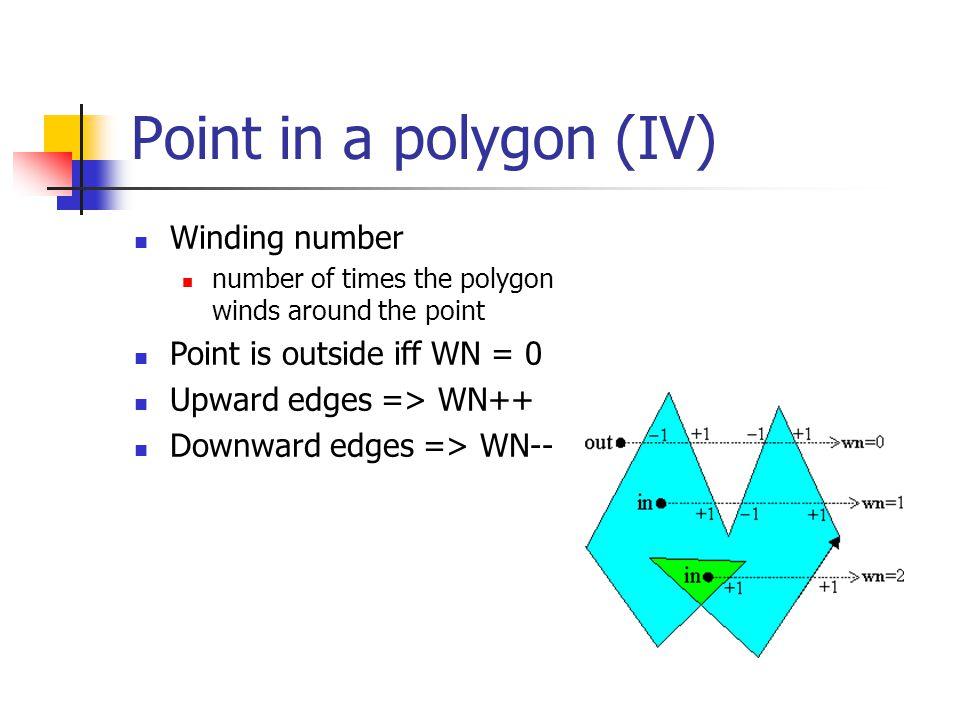 Computational Geometry - ppt download