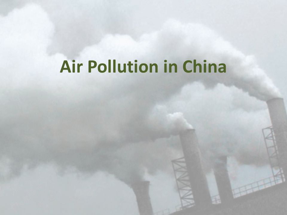 air pollution in china and azerbaijan In the 2007 issues the ten top nominees are located in azerbaijan, china, india, peru, russia, ukraine, and zambia modern awareness: pollution became a popular issue after world war ii, due to radioactive fallout from atomic warfare and testing.