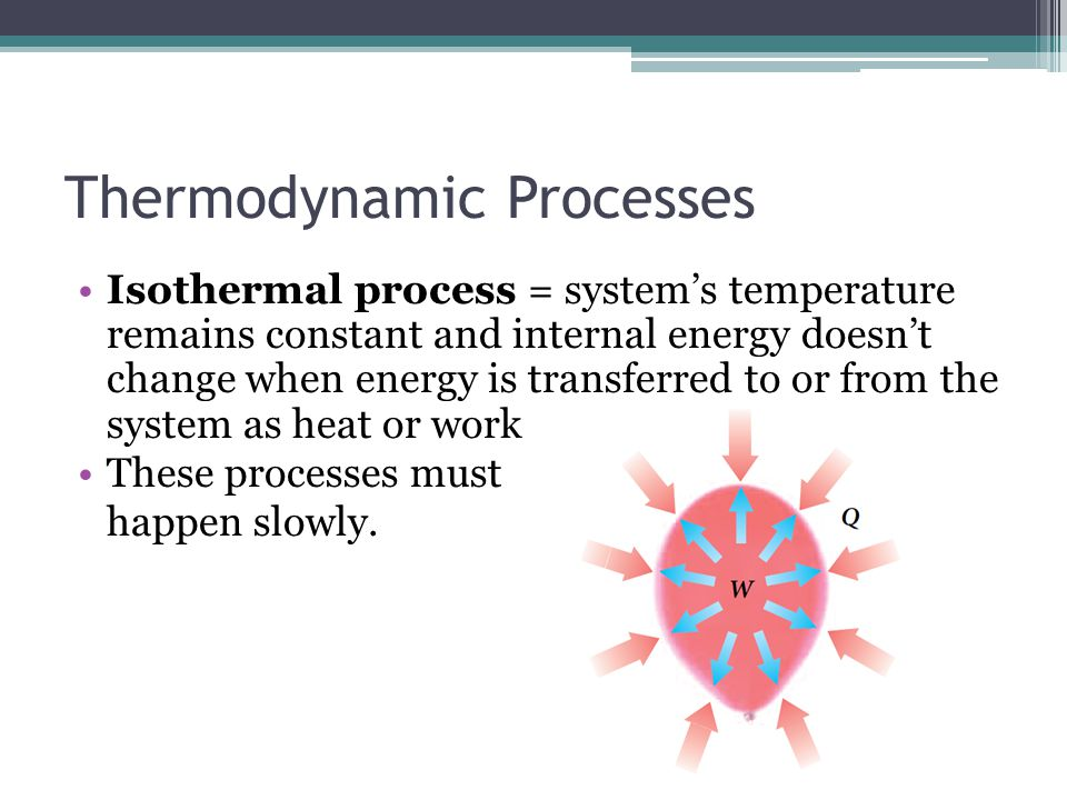 how to measure work in an isothermal system