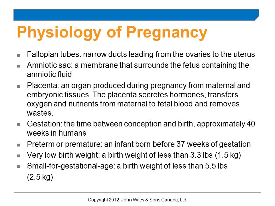 Chapter 14 NUTRITION DURING PREGNANCY AND LACTATION