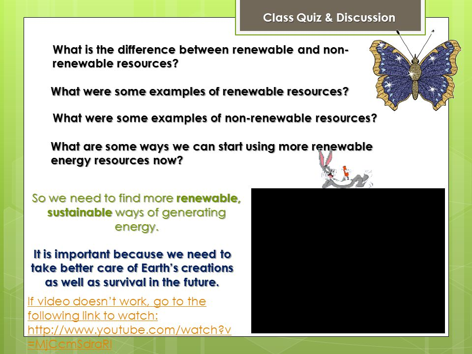 what are some examples of nonrenewable resources