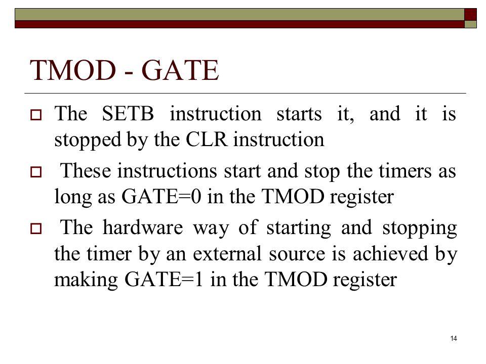 Unit V Interfacing Microcontroller Ppt Download