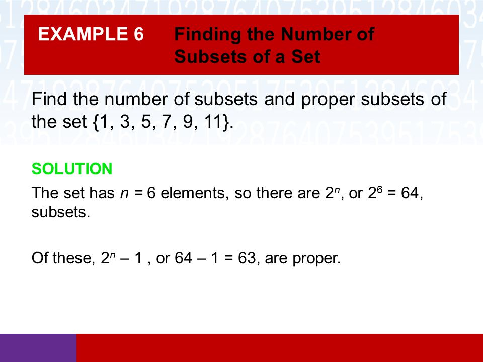 how to find the middle number of a set