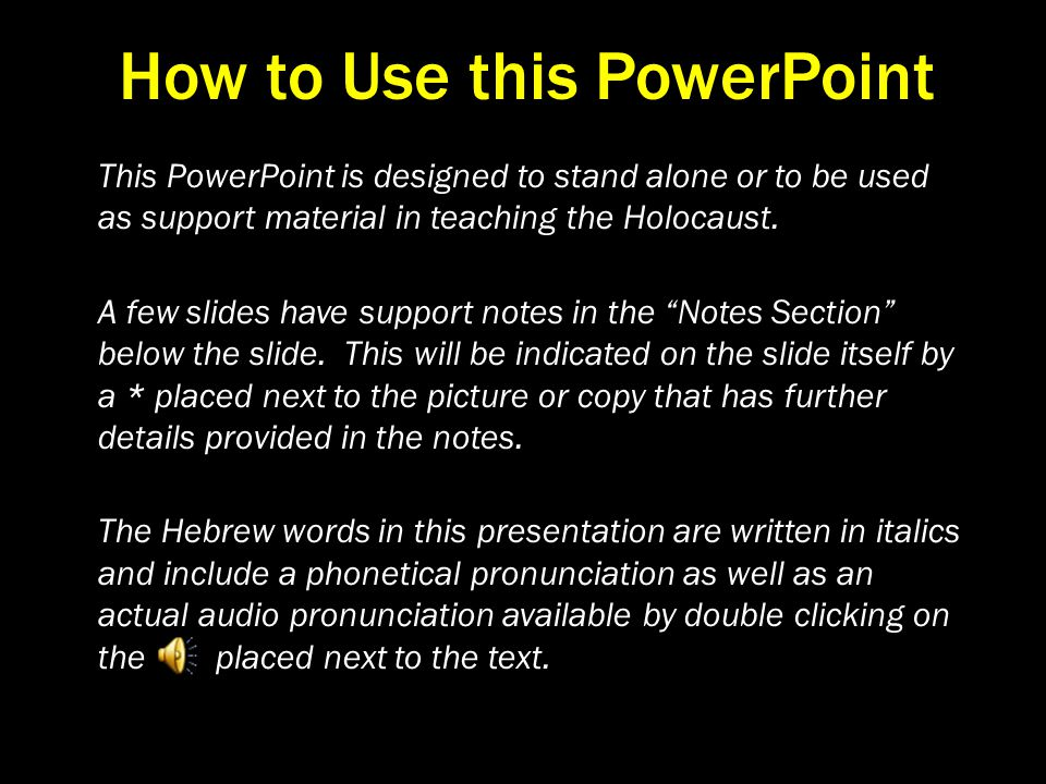 A brief guide to judaism ppt download how to use this powerpoint toneelgroepblik Choice Image