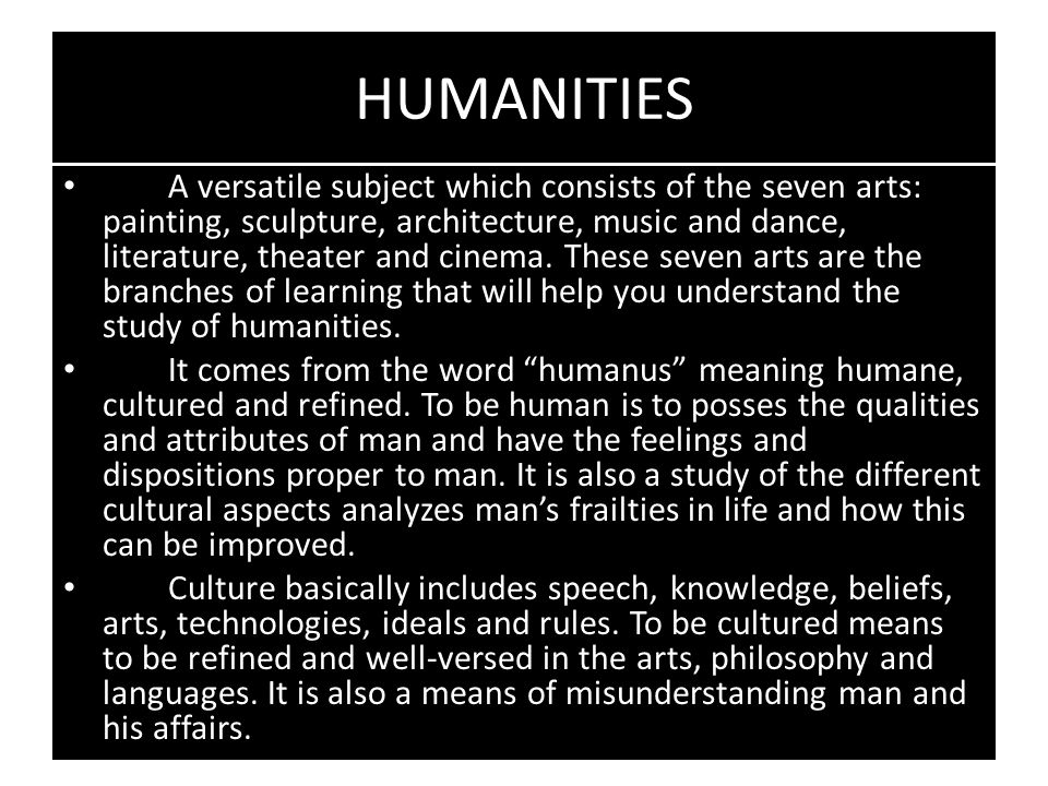 Humanities wednesday – introduction to the renaissance powerpoint.