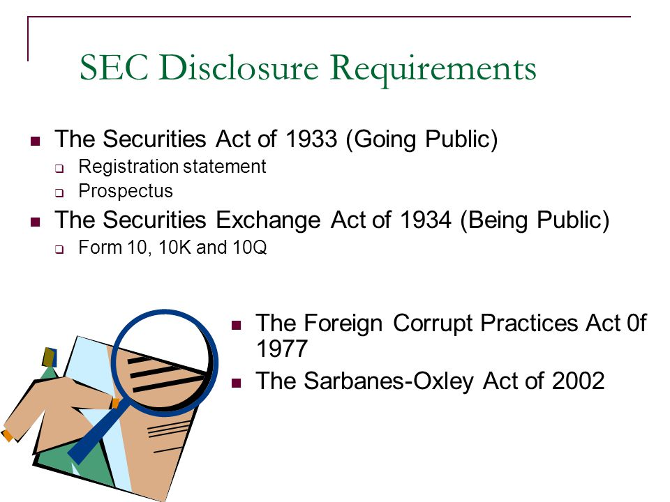sec 10 k forms where to start The objective of the 10-k and other sec-required forms is to provide shareholders and prospective shareholders with accurate, relevant, and timely information about the financial and operating the 10-k is just one of many forms a company that is publicly traded in the us must file with the sec.
