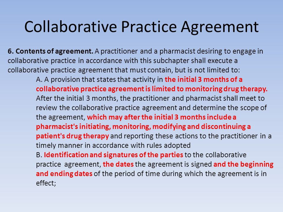Collaborative Practice One Giant Leap For Maine Pharmacy Ppt