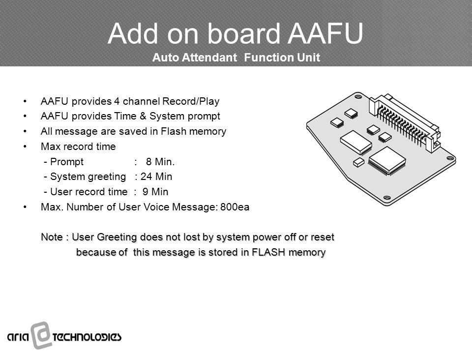 Introduction to ARIA IP - 60 Anton Hattingh  - ppt video