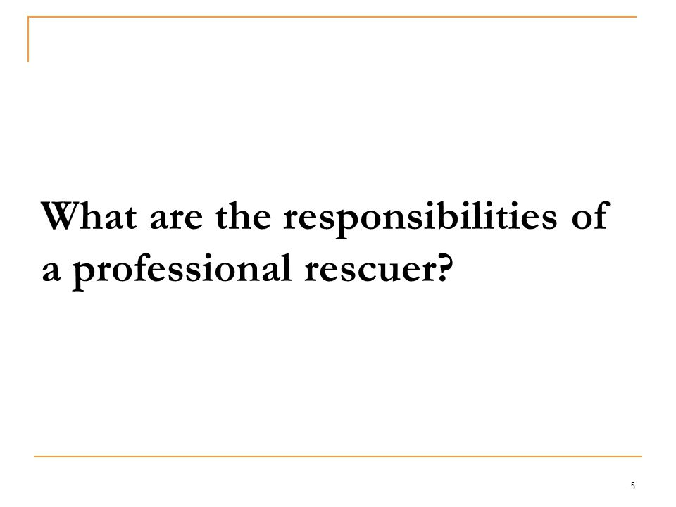 Cpraed For The Professional Rescuer Ppt Video Online Download