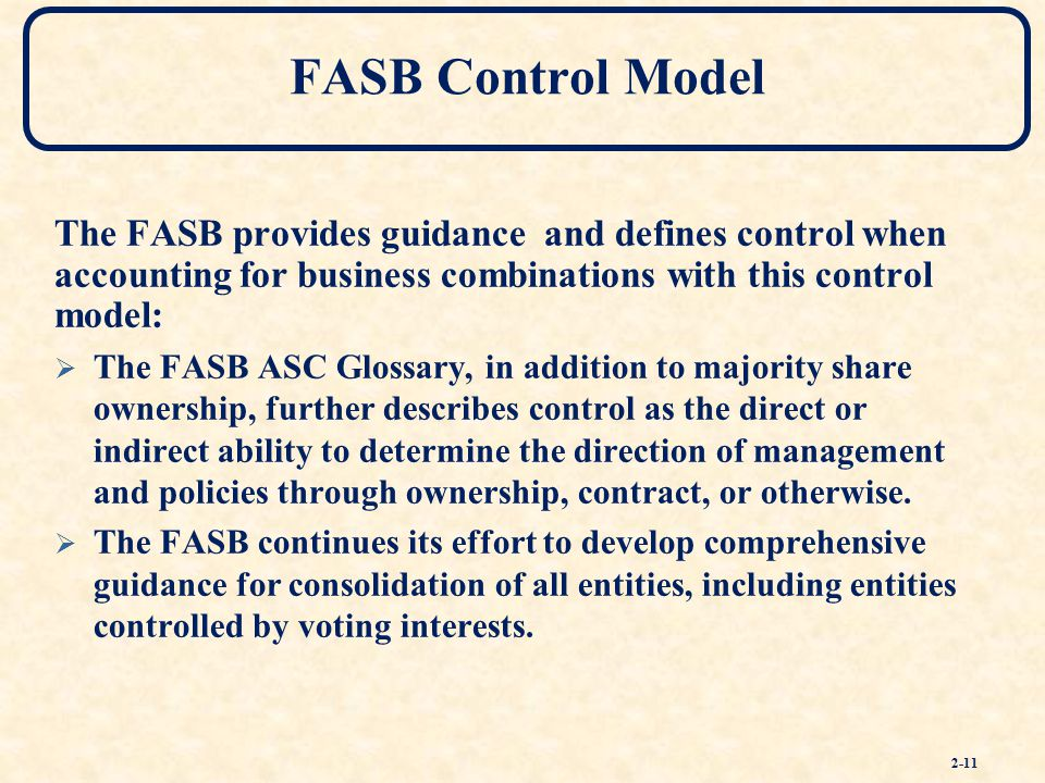 a report on the models of controlling financial interest consolidation of financial statements and g 4 a practical guide to implementing ifrs 10 consolidated financial statements new control model  ifrs 10 consolidated financial statements and ifrs 12 disclosure of interests in other.