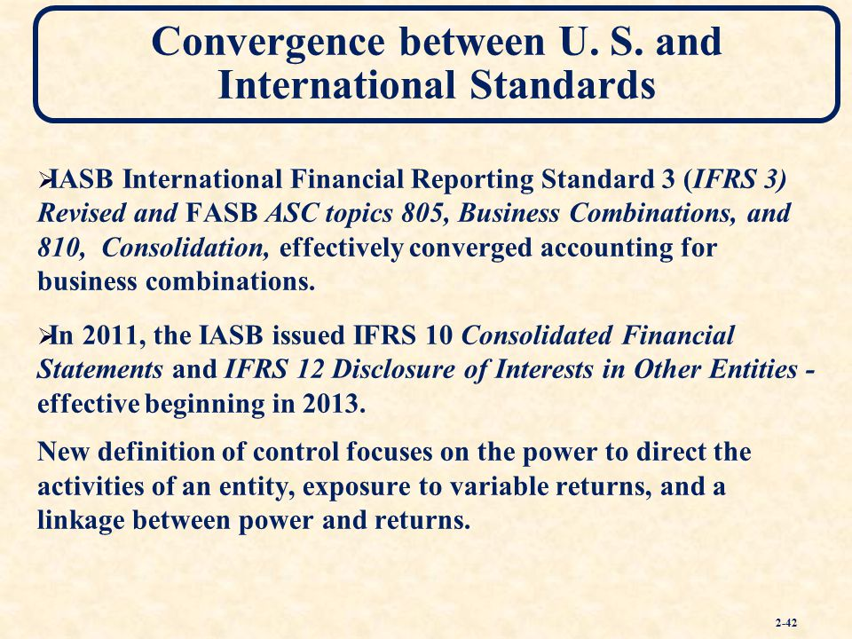disadvantages of masb after convergence with ifrs In august 2008, the masb announced its plan to converge malaysian financial reporting standards (mfrs) with ifrs standards in 2012 see this press release in november 2011, the masb issued the mfrs framework which is malaysian financial reporting standards (mfrs) that are, in substance, word-for-word in agreement with all ifrs standards in effect as of 1 january 2012.