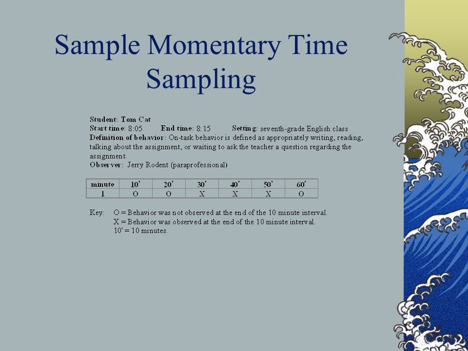collecting data while teaching and other circus acts ppt download