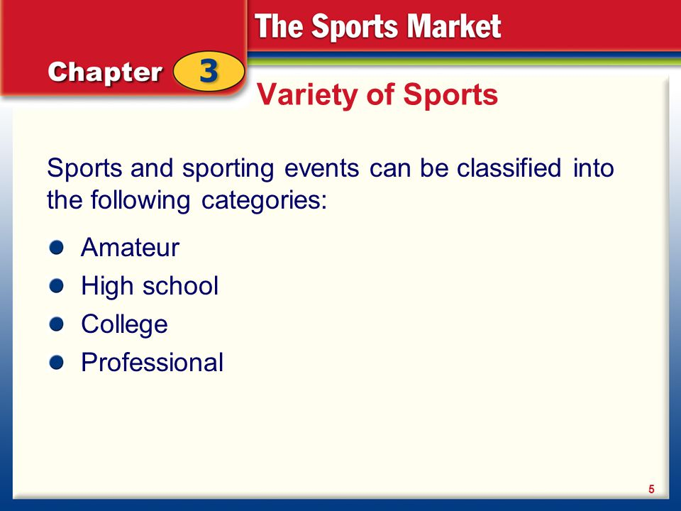 how to get into sports marketing