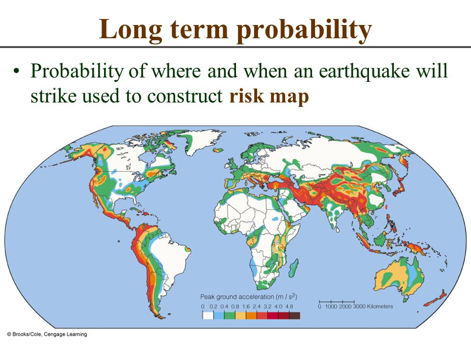 Intraplate Earthquakes - ppt video online download on