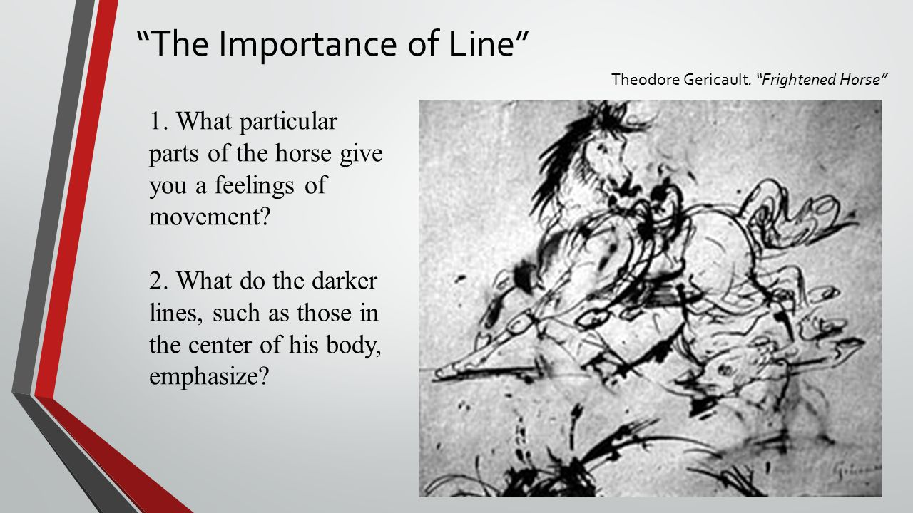 The Importance of Line