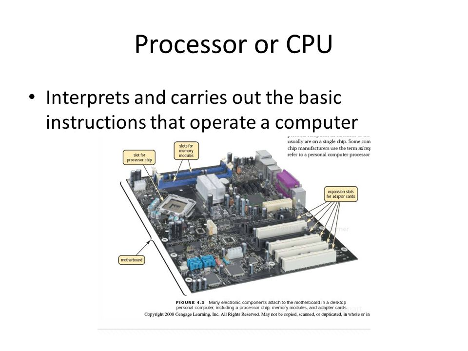 unit 3  hardware components  u0026 software concepts