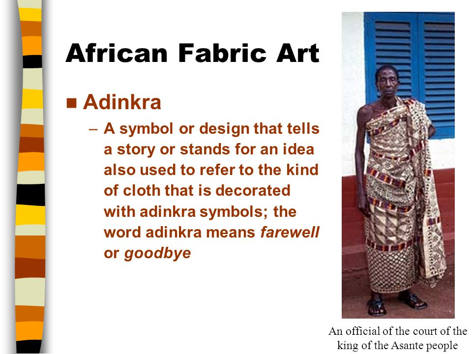 Art Of Ancient West Africa Ppt Video Online Download