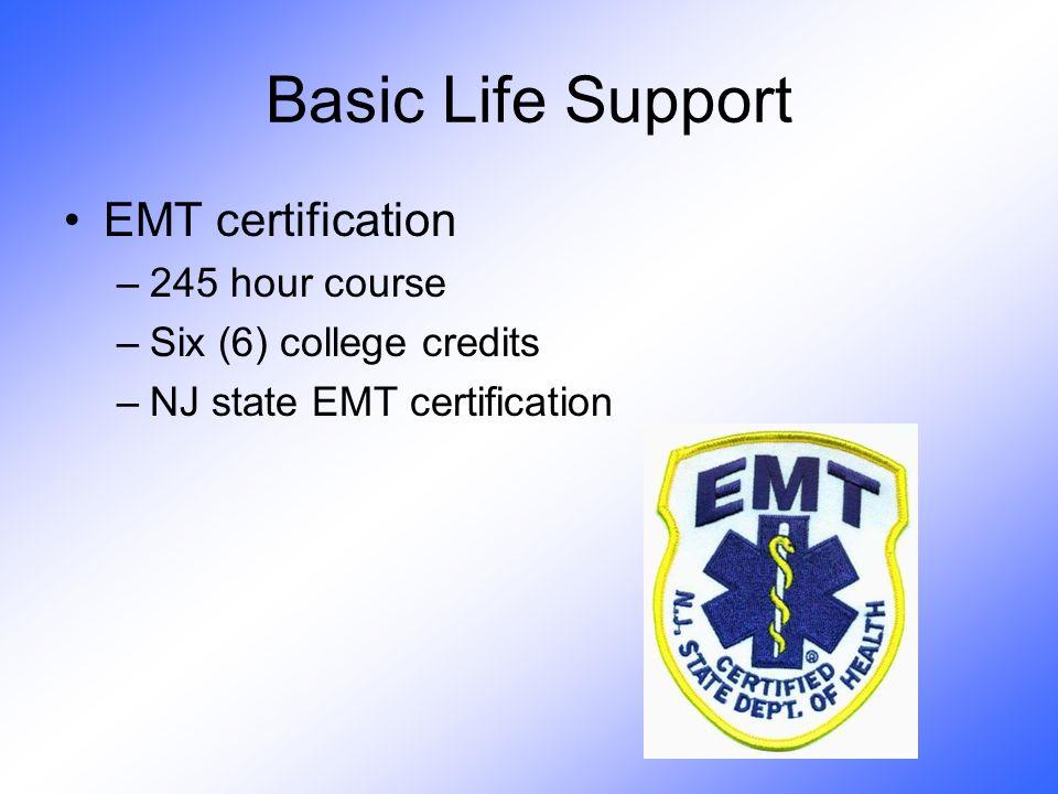 Matthew Scott Bs Micp Director Virtua School Of Paramedic Sciences