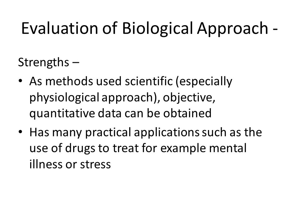 Approaches In Psychology Ppt Video Online Download